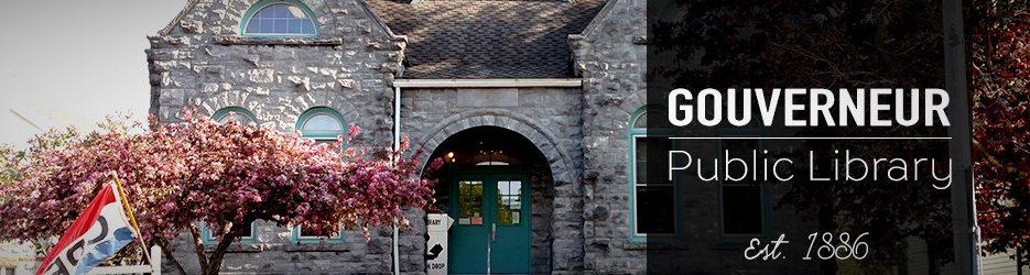 Gouverneur Public Library